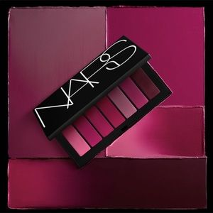NARS Wild Thoughts Audacious Lipstick Palette